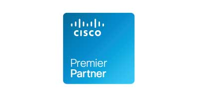 Cisco Certified Premier Partner