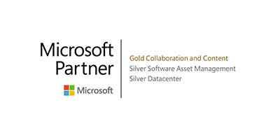 Microsoft Partner Gold