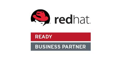 RedHat Ready Partner