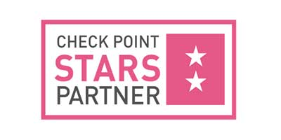 Check Point Stars Partner