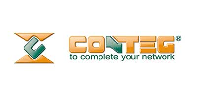 CONTEG Certified Data Center Solutions Integrator